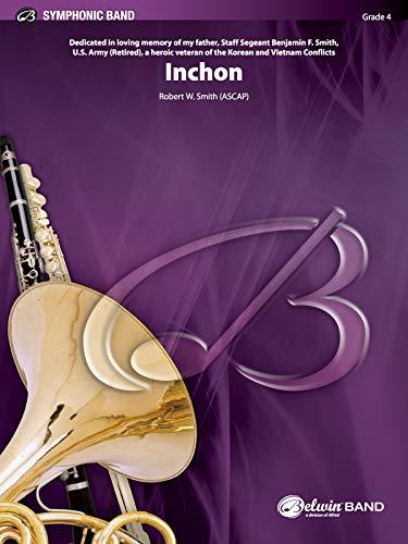 Inchon (Paperback)