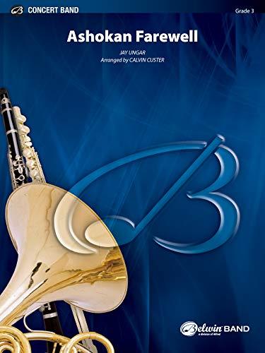 9780757932588: Ashokan Farewell (from the Civil War) (Pop Concert Band)