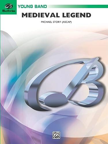 9780757932748: Medieval Legend (A Fantasy for Band)