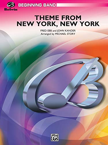 New York, New York, Theme from (Paperback)