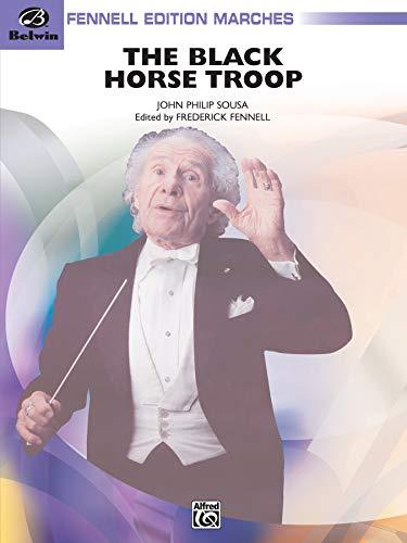 Black Horse Troop (Paperback)