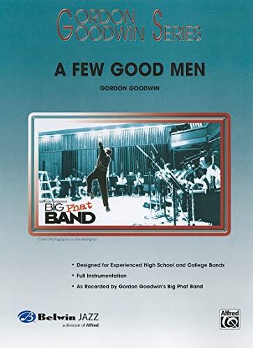 A Few Good Men (Paperback)