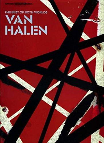 9780757936784: Van Halen: The Best of Both Worlds