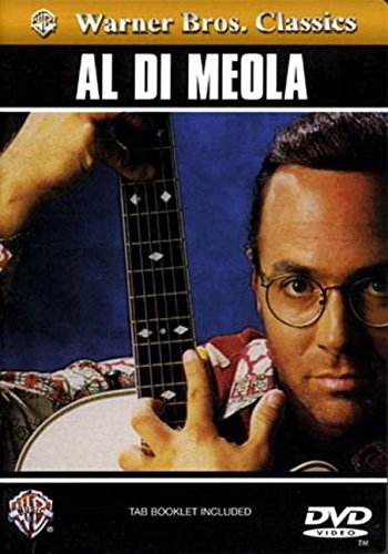 9780757936807: Al Di Meola