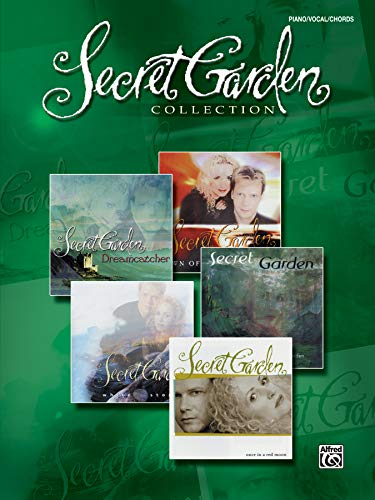 9780757937064: Secret Garden Collection: Piano/Vocal/Chords