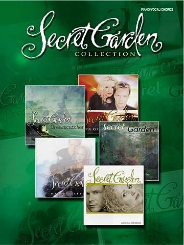9780757937064: Secret Garden Collection: Piano/Vocal/Chords