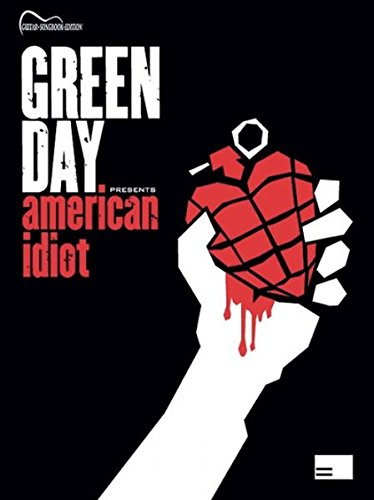 9780757937385: Green Day American Idiot Guit. Tab.