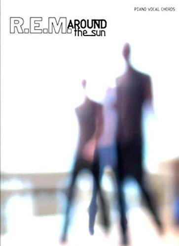 9780757937910: R.E.M. - Around the Sun