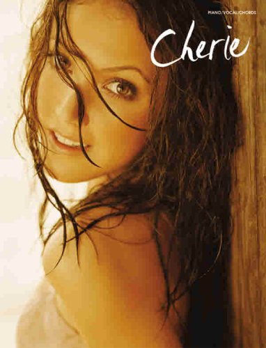 CHERIE~PIANO/VOCAL/CHORDS: CHERIE