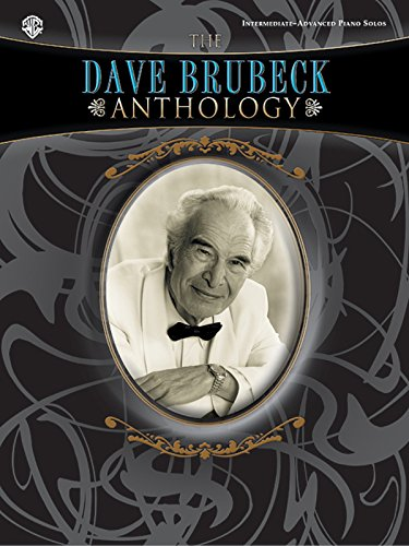 9780757938214: The Dave Brubeck Anthology: Piano Solos
