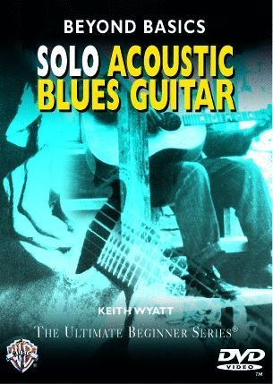 9780757939648: Solo Acoustic Blues Guitar [Alemania]