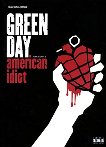 9780757939754: Green Day - American Idiot