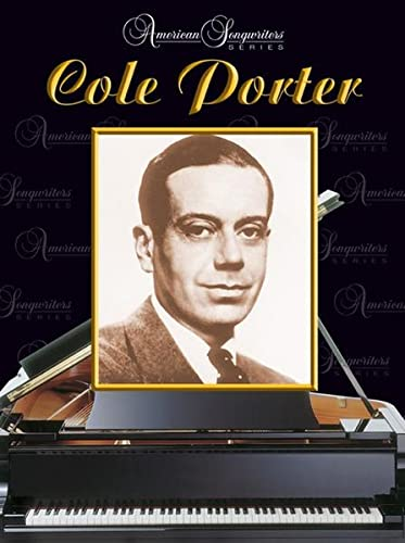 9780757939839: American Songwriters Series: Cole Porter For Piano Vocal And Chords