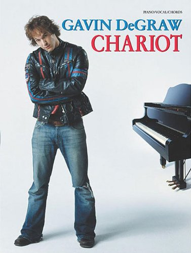 9780757940002: Chariot (Piano/Vocal/Chords)