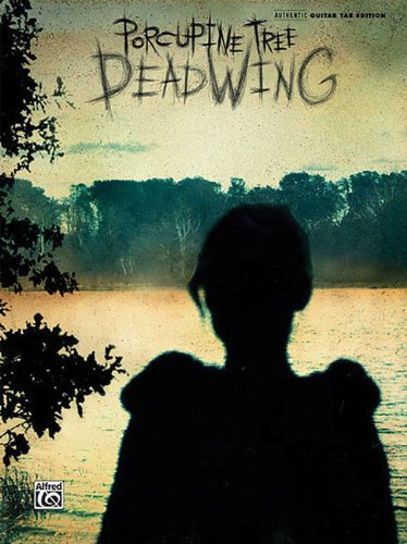 9780757941825: Porcupine Tree -- Deadwing: Authentic Guitar TAB