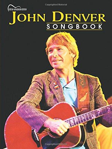 9780757978975: John Denver Songbook: Guitar Songbook Edition