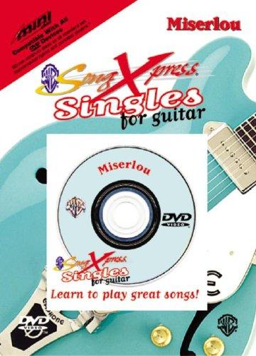 9780757979507: Singles for Guitar Miserlou (Songxpress)