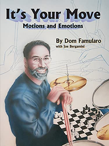 9780757980008: It's Your Move: Motions and Emotions