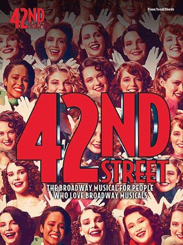 42nd Street Abebooks