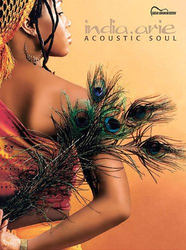 9780757981586: India.Arie -- Acoustic Soul: Guitar Songbook Edition