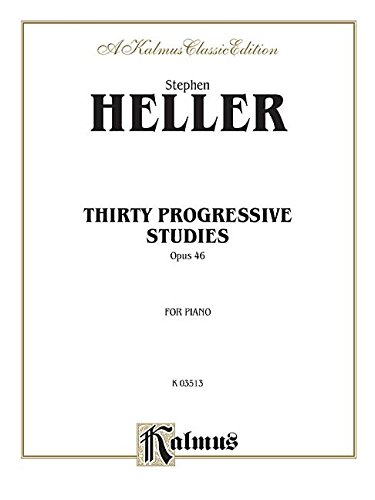 9780757982538: Studies, Op. 46 (Kalmus Edition)