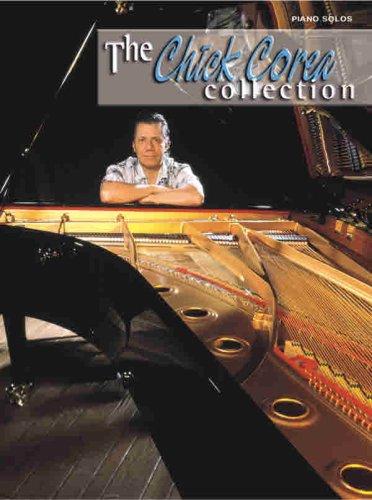 9780757982651: The Chick Corea Collection: Piano Solos