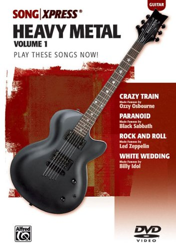 9780757982781: Heavy Metal: 1 (Songxpress)