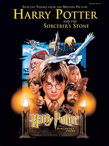 9780757991301: Harry Potter and the Sorcerer's Stone: Selected Themes from the Motion Picture