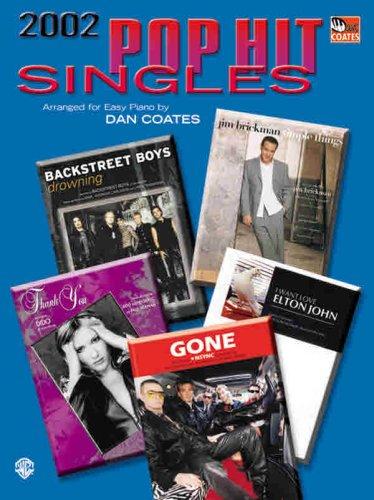 9780757991486: 2002 Pop Hit Singles