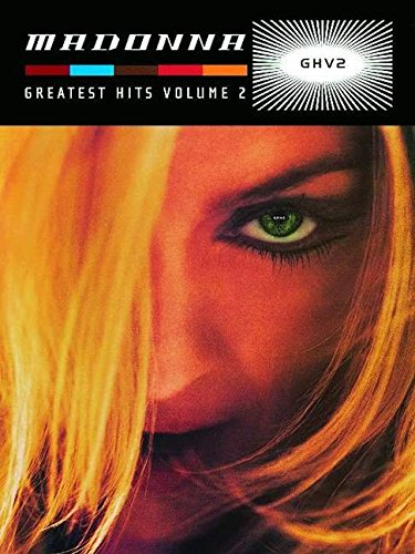9780757991974: Madonna - Greatest Hits Volume 2