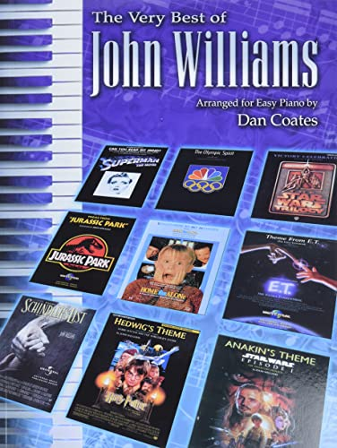 9780757992452: The Very Best of John Williams