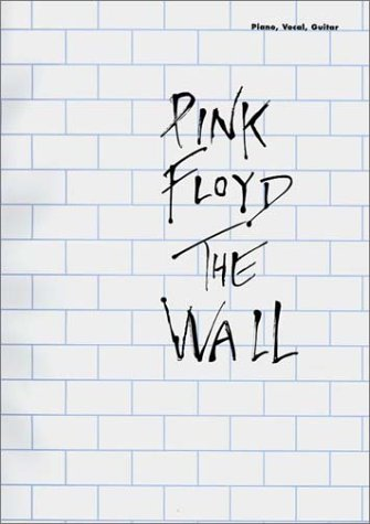 9780757992674: Pink Floyd the Wall: Piano Vocal Edition