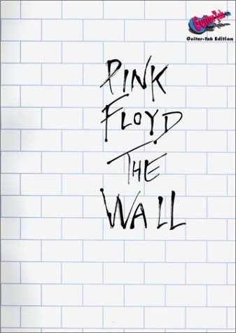 9780757992681: Pink Floyd the Wall: Guitar-Tab Edition