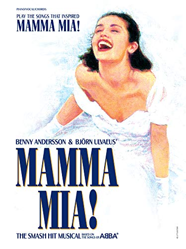9780757992780: Mamma MIA! (Piano / Vocal / Chords)