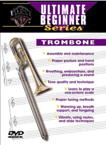 9780757992940: Ultimate Beginner Series Trombone (The Ultimate Beginner Series)