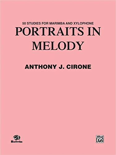 9780757993015: Portraits in Melody
