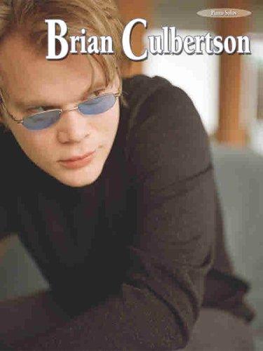 9780757994395: Brian Culbertson: Piano Solos