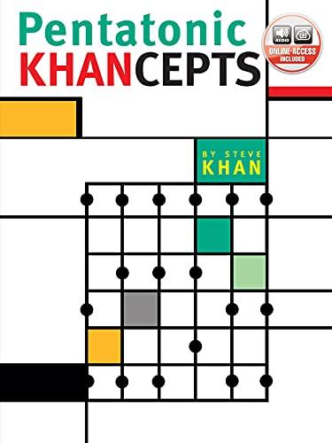 9780757994470: Pentatonic Khancepts