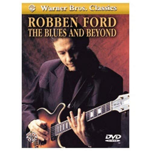 9780757995057: Robben Ford:: The Blues and Beyond (Alfred's Artist Series)