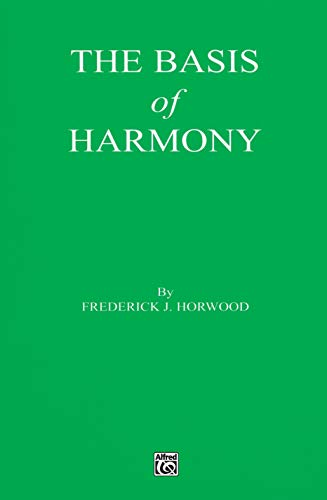 9780757995200: The Basis of Harmony
