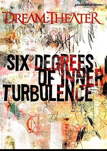9780757995286: Six Degrees of Inner Turbulance