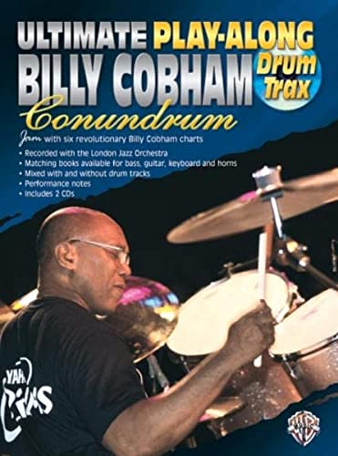 9780757995569: Ultimate Play along - Billy Cobham