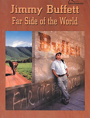Jimmy Buffet: Far Side of The World: Publications, Warner Bros.