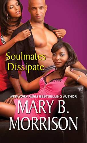 9780758200204: Soulmates Dissipate