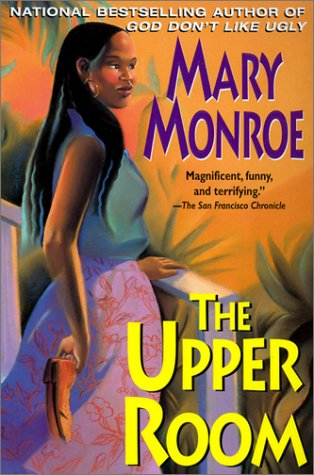 9780758200235: The Upper Room (A Mama Ruby Novel)