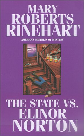 9780758200457: The State Vs. Elinor Norton (Kensington mystery)