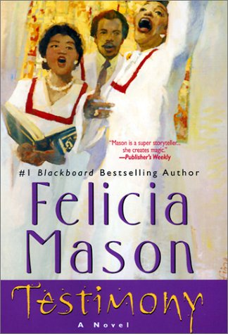 Testimony: Mason, Felicia