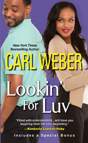 9780758201188: Lookin' For Luv (A Man's World Series)