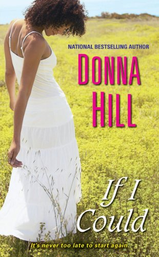 If I Could: Donna Hill