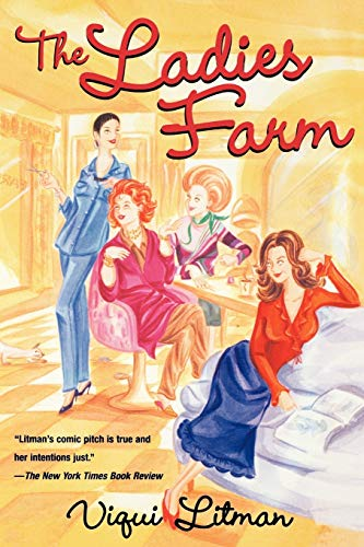 9780758201362: The Ladies Farm